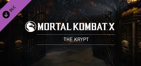 Unlock all Krypt Items