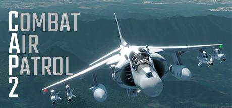 Combat Air Patrol 2: Military Flight Simulator on Steam