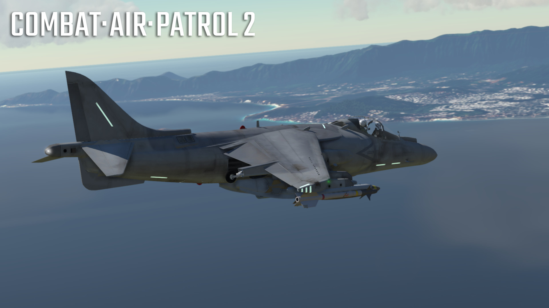 Combat Air Patrol 2 Download ZIP