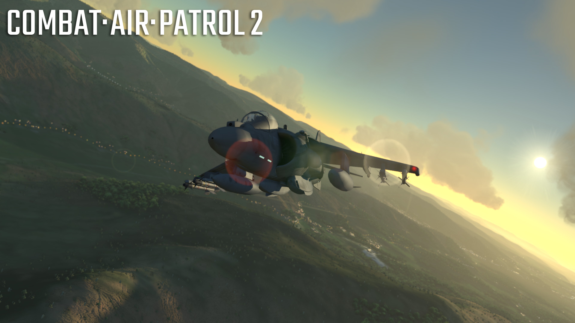 Combat Air Patrol 2 Download Free
