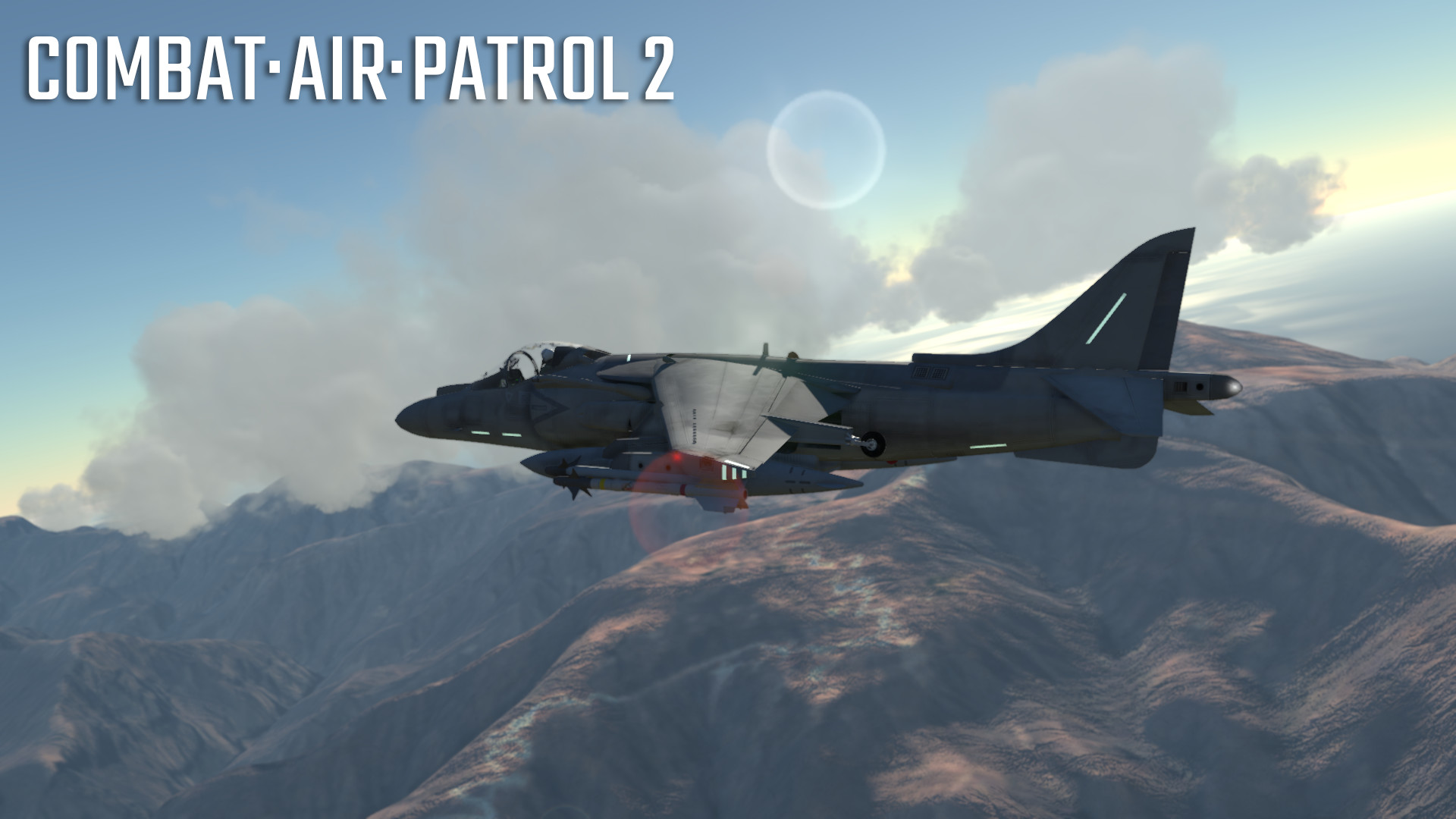 Combat Air Patrol 2 Download PC Game