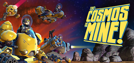 The Cosmos Is MINE! Thumbnail
