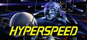 Hyperspeed cover art