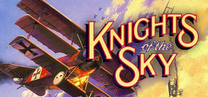 Knights of the Sky cover art