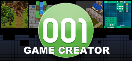 001 Game Creator on Steam