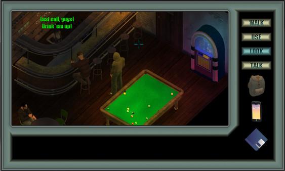 Скриншот из 001 Game Creator