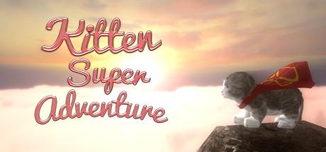 Kitten Super Adventure