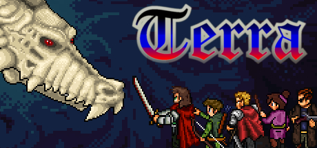 Terra Incognita ~ Chapter One: The Descendant Steam Game