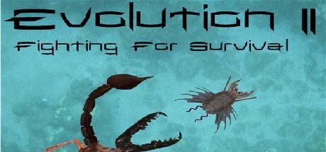 Evolution II: Fighting for Survival