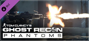 Tom Clancy's Ghost Recon Phantoms - NA: Far Cry: Complete pack (Support) cover art