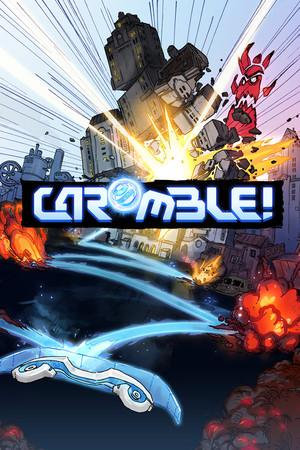 Caromble! poster image on Steam Backlog