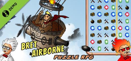 Bret Airborne Demo