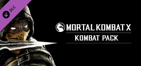 Steam DLC Page: Mortal Kombat X