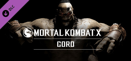 Goro | DLC