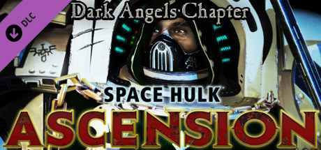 Space Hulk: Ascension - Dark Angels