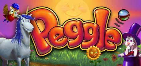 Купить Peggle Deluxe