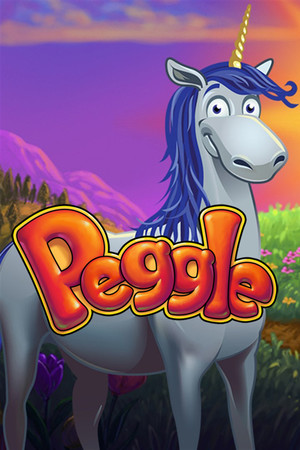 Peggle Deluxe poster image on Steam Backlog
