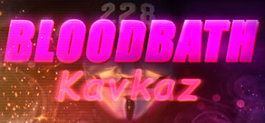 Bloodbath Kavkaz cover art