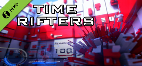 Time Rifters Demo