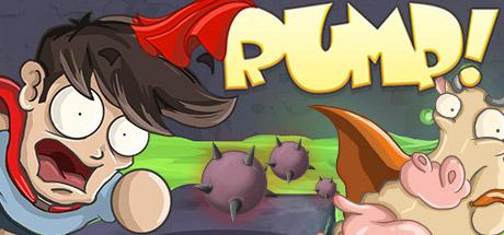 RUMP! - It's a Jump and Rump!