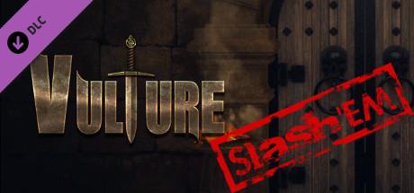 Vulture for Slash'EM