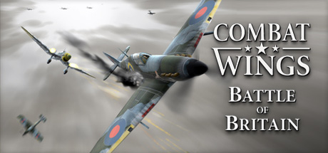 Teaser for Combat Wings: Battle of Britain