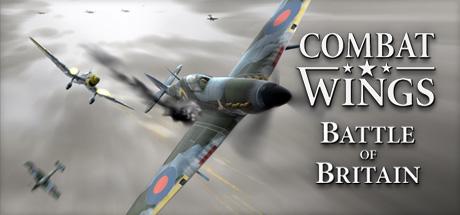 Combat Wings: Battle of Britain Free Download