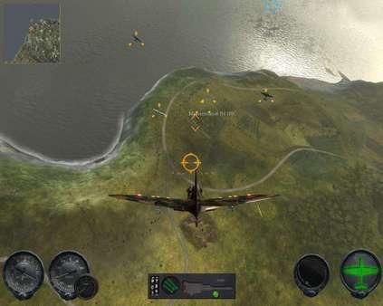 Combat Wings: Battle of Britain