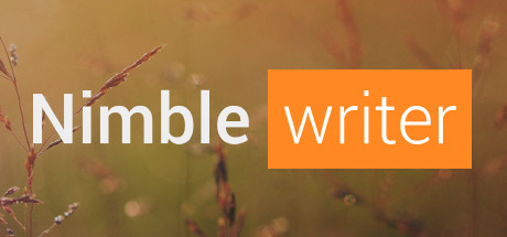 Teaser image for Nimble Writer