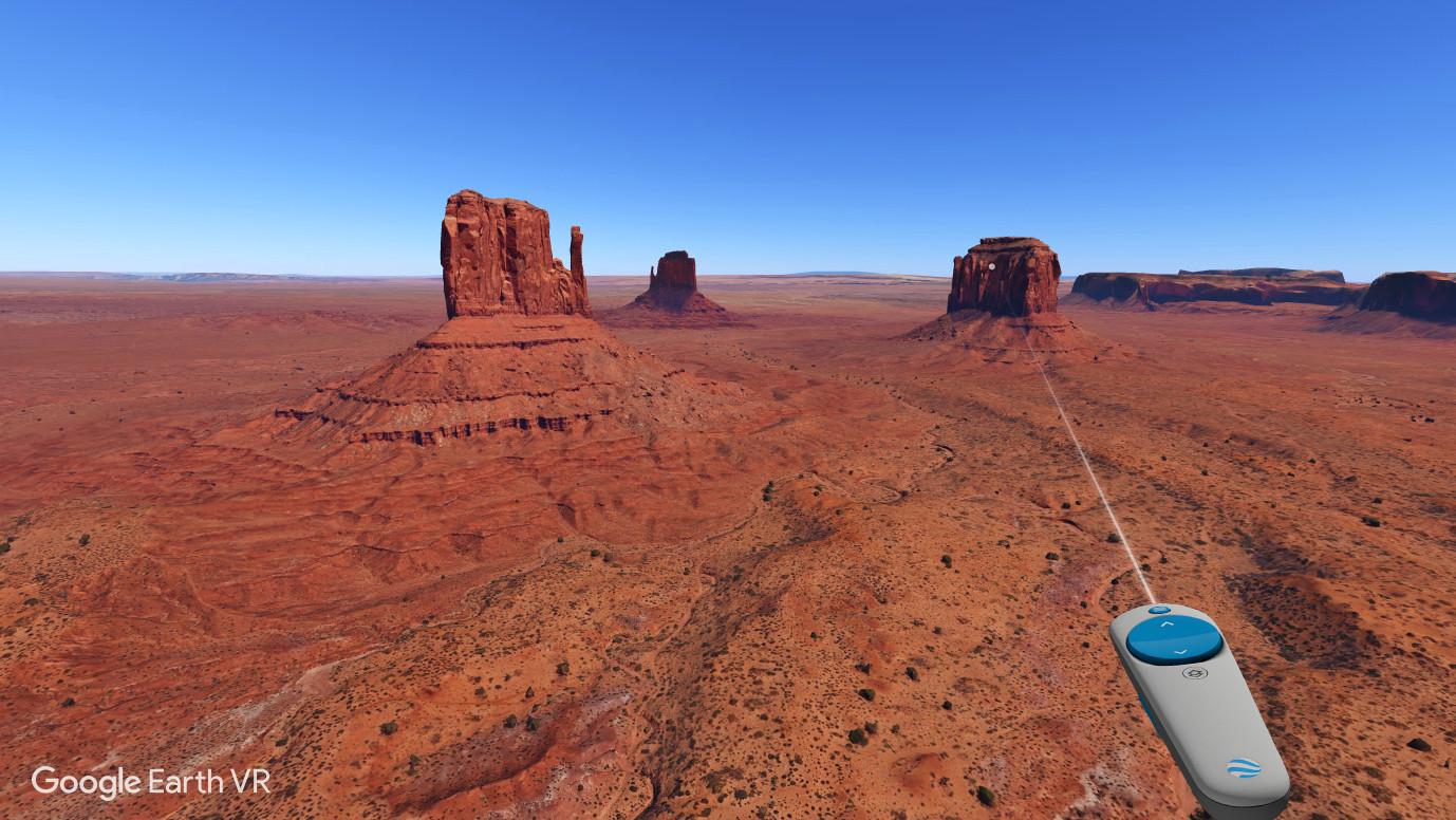Google Earth VR on Steam
