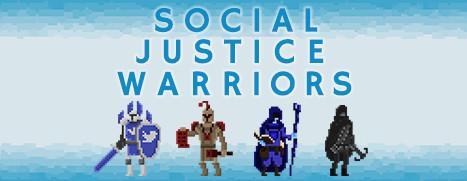 Social Justice Warriors - 社交正义武士