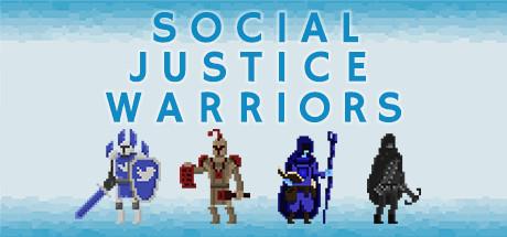 Social Justice Warriors cover art
