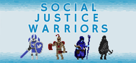 Game Banner Social Justice Warriors