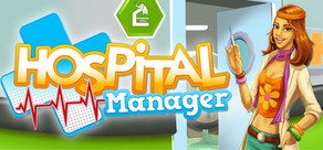 Hospital Manager cover art
