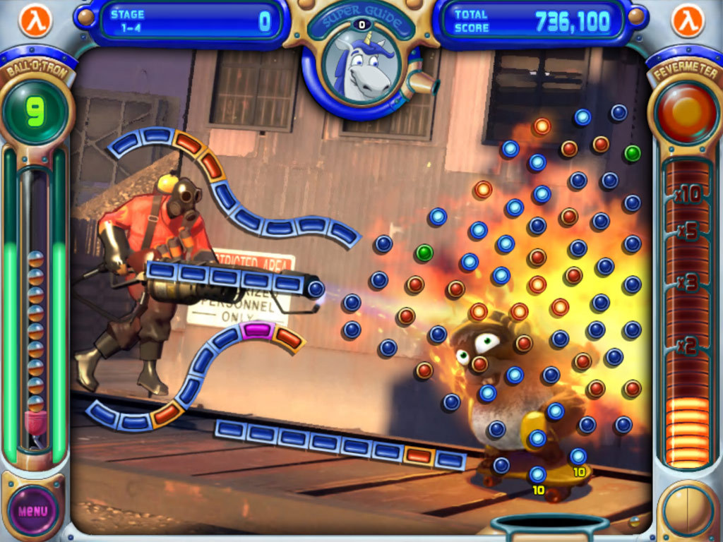 peggle extreme download full version free
