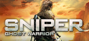Sniper: Ghost Warrior cover art