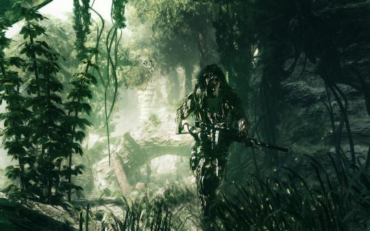 Sniper: Ghost Warrior