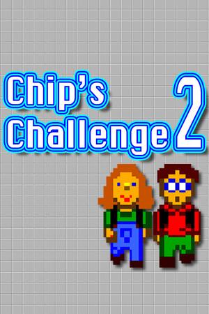 Chip's Challenge 2 poster image on Steam Backlog