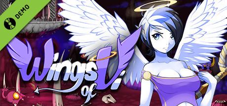 Wings of Vi Demo