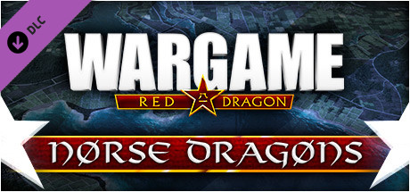 Wargame Red Dragon - Norse Dragons