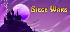 Siege Wars cover art