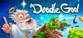 Doodle God cover art