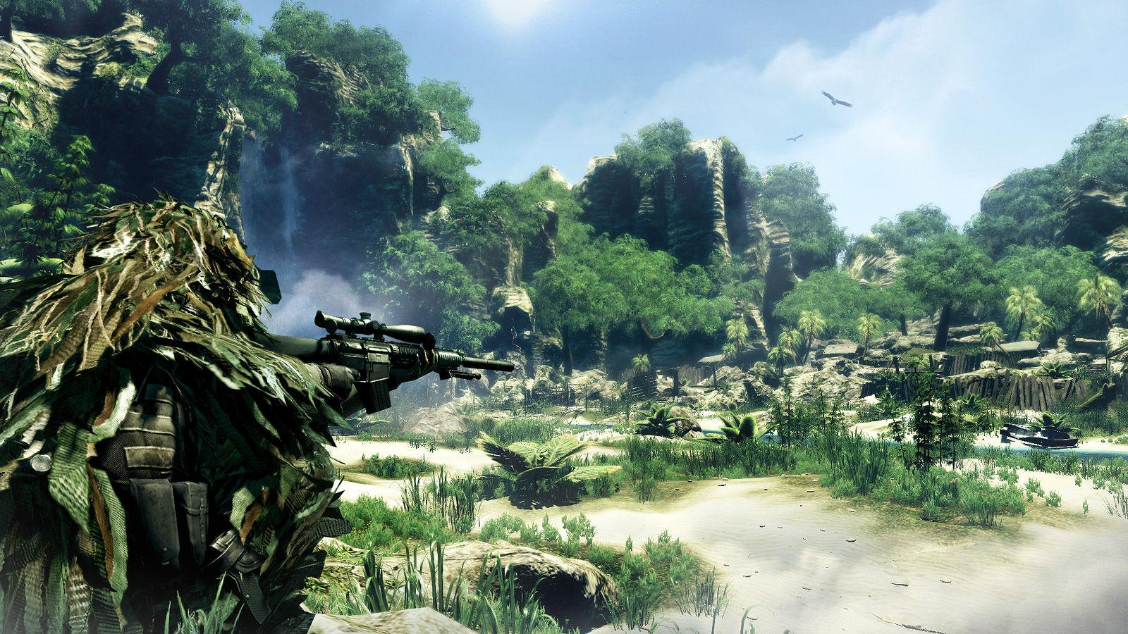 стеклянные распашные картинки снайпера из игры снайпер воин призрак так сегодня
