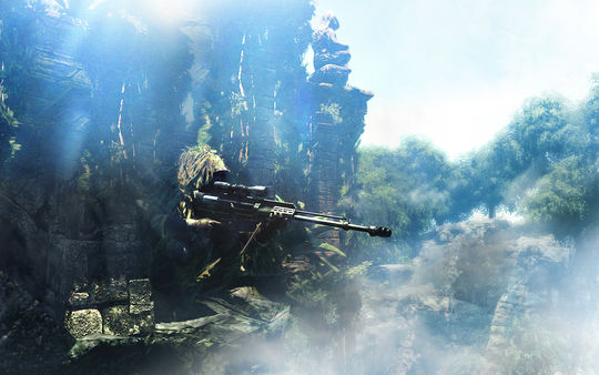 Sniper: Ghost Warrior - Map Pack (DLC)