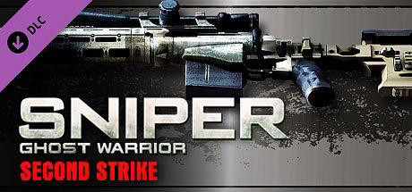 Sniper: Ghost Warrior - Second Strike Pack