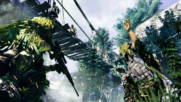 Sniper: Ghost Warrior - Second Strike