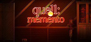 Quell Memento cover art