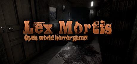 Lex Mortis cover art