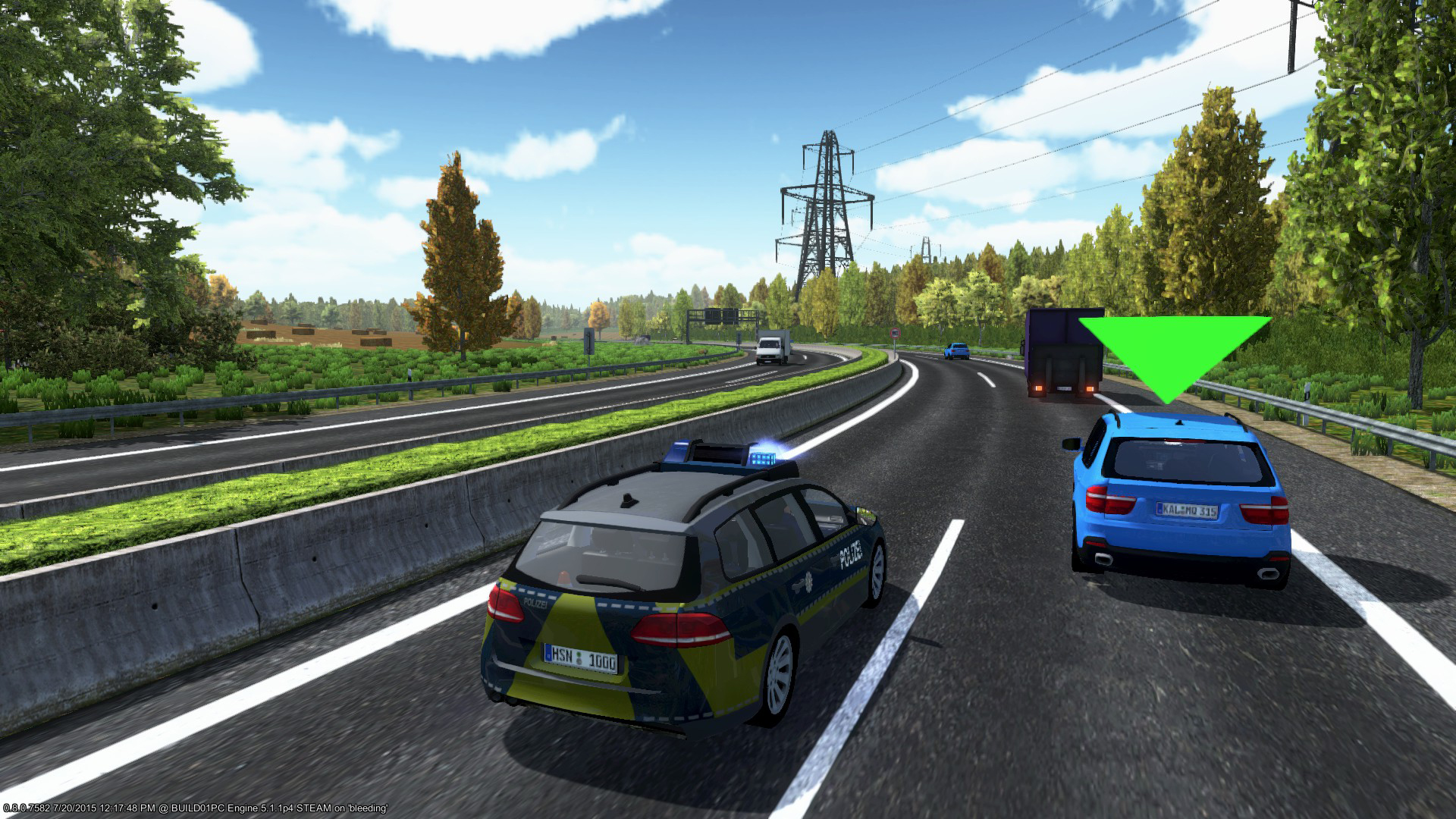 police simulator games pc free download