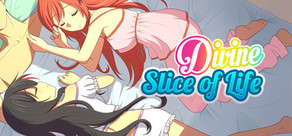 Divine Slice of Life cover art